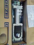Б/У Geze TS 500 EN3 напольный без фиксатора, фото 3