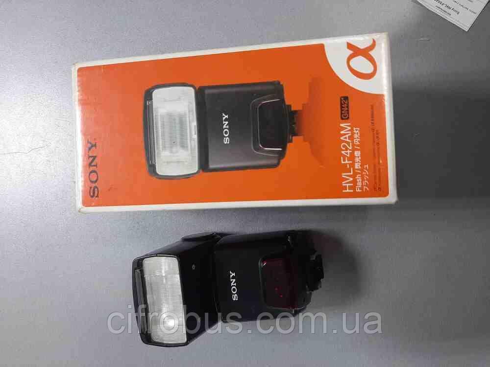 Б/У Sony HVL-F58AM