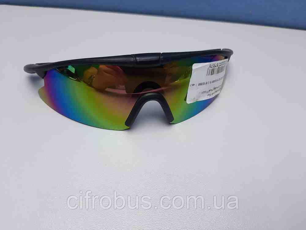 Очки солнцезащитные F100X