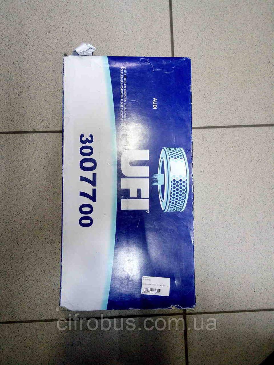 Фильтр UFI 3007700