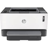 Принтер лазерный HP Neverstop Laser 1000a