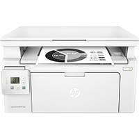 МФУ лазерное HP LaserJet Pro M130a
