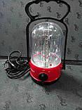 Б/У Фонарь Expert Light EKND-CL006-32LED, фото 2