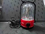 Б/У Фонарь Expert Light EKND-CL006-32LED, фото 3
