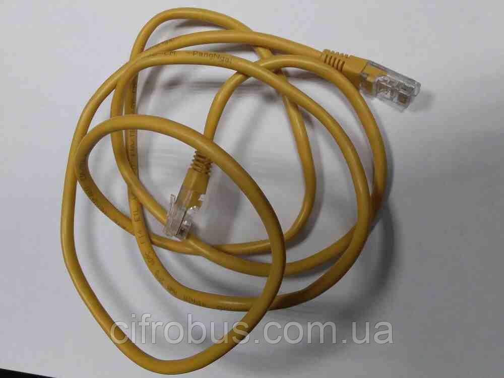 Б/У Кабель Ethernet-Lan 1 м