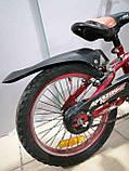 Б/У Ardis Amazon BMX 16, фото 8