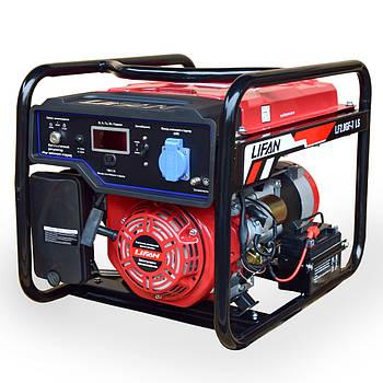 Генератор LIFAN LF2.8GF-7LS с электростартером