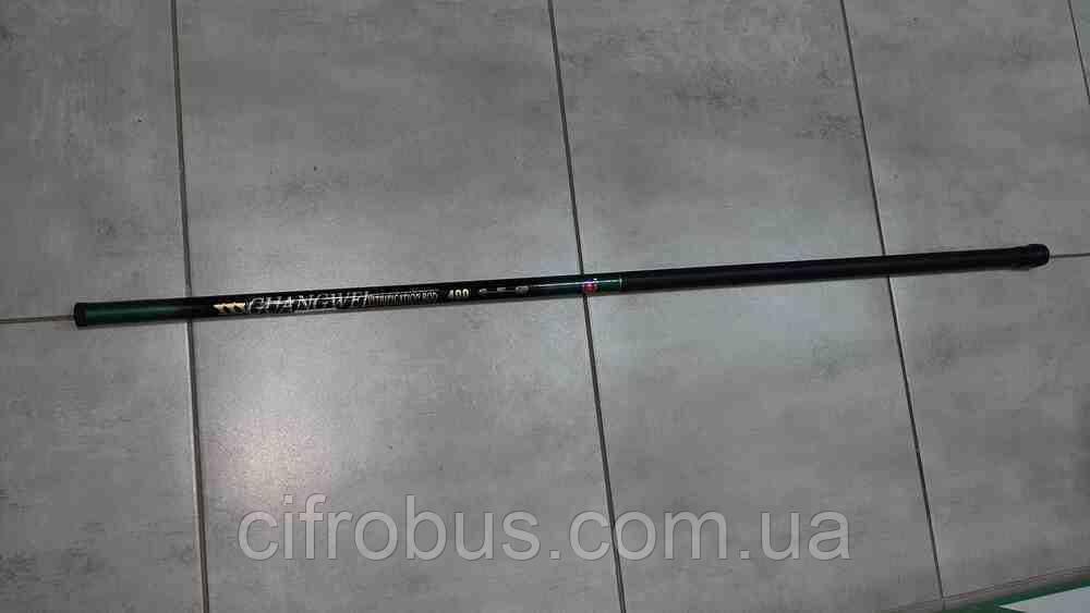 Guangwei Vitrification Rod 400
