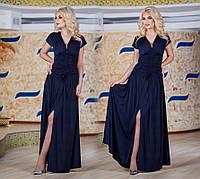 """Элегантное вечернее длинное женское платье """"Констанция"""", фото 1"""