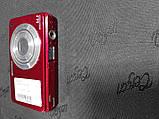 Б/У Sony Cyber-shot DSC-W560, фото 6