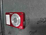 Б/У Sony Cyber-shot DSC-W560, фото 9