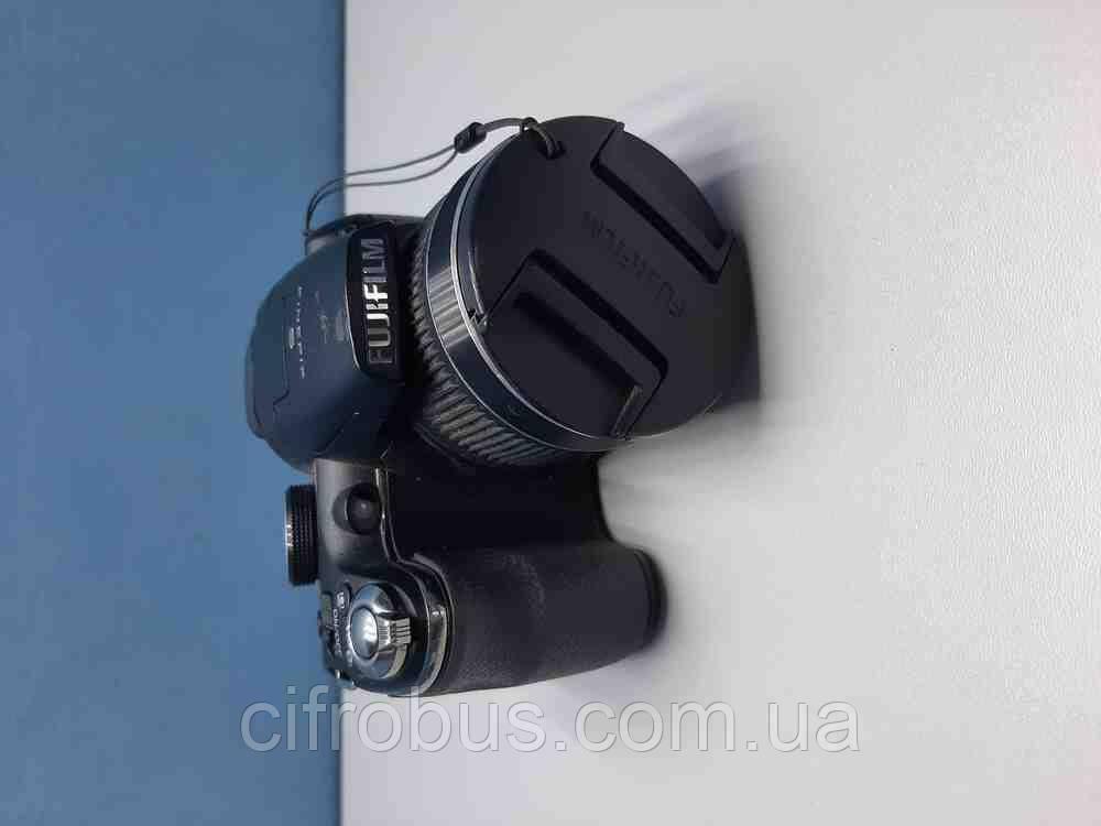 Б/У Fujifilm FinePix S4000