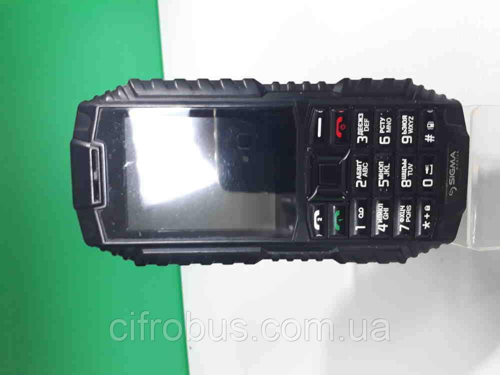 Б/У Sigma mobile X-treme DT68