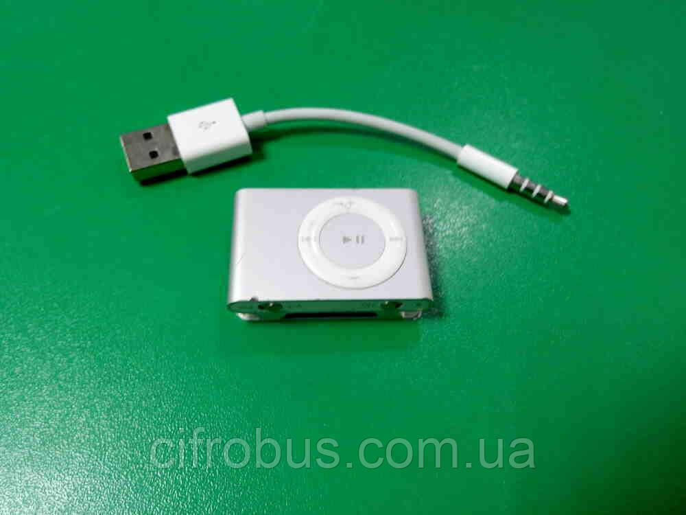 Б/У Apple iPod Shuffle 2gen 1Gb