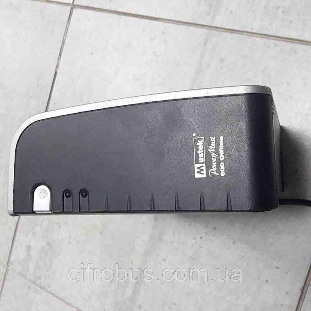 Б/У Mustek PowerMust 600 Offline