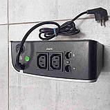 Б/У Mustek PowerMust 600 Offline, фото 2
