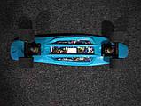 Б/У Fish Skateboard Original 22, фото 5