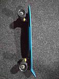 Б/У Fish Skateboard Original 22, фото 6