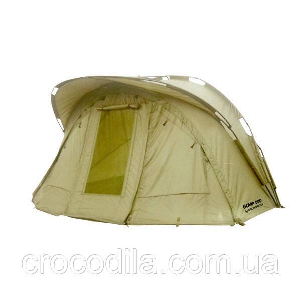 Палатка GC GCarp Duo
