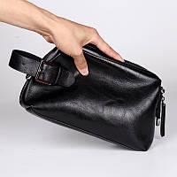 Бізнес документ повсякденний клатч чоловічий клатч PU шкіряна сумка приплив чоловічий клатч мобільний телефон