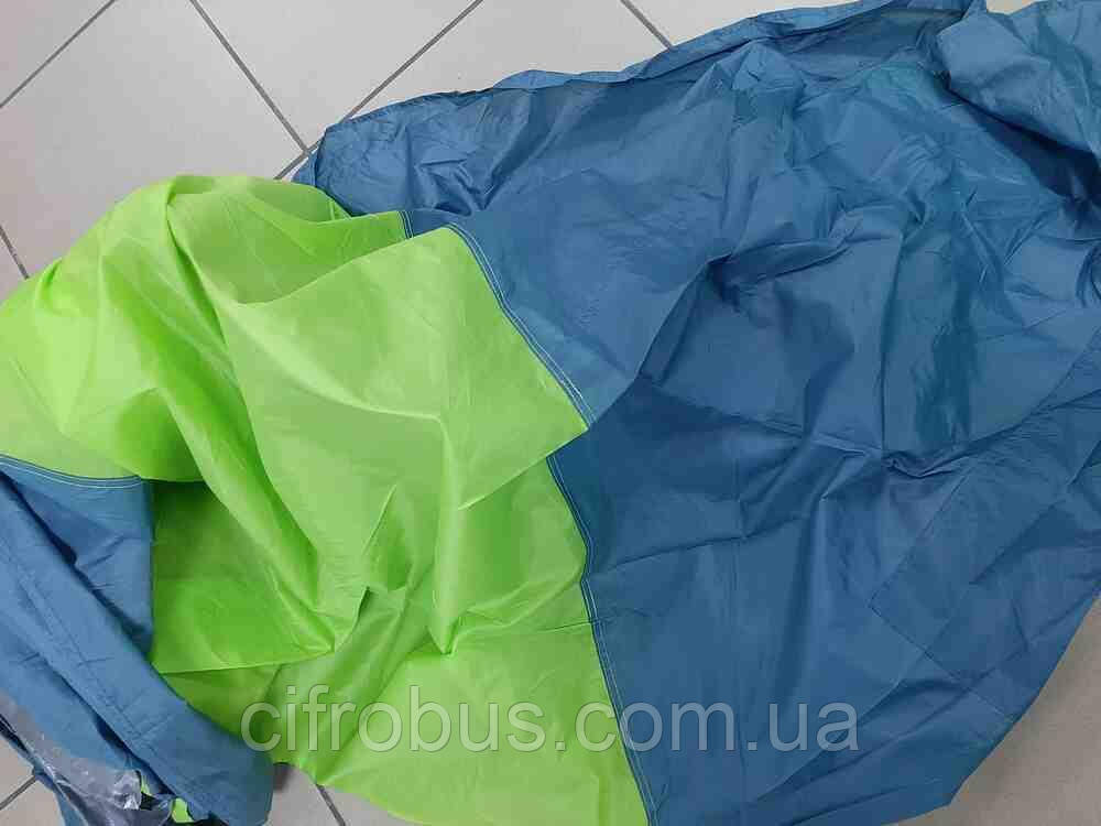 "Б/У Active Camping ""Мушля"""