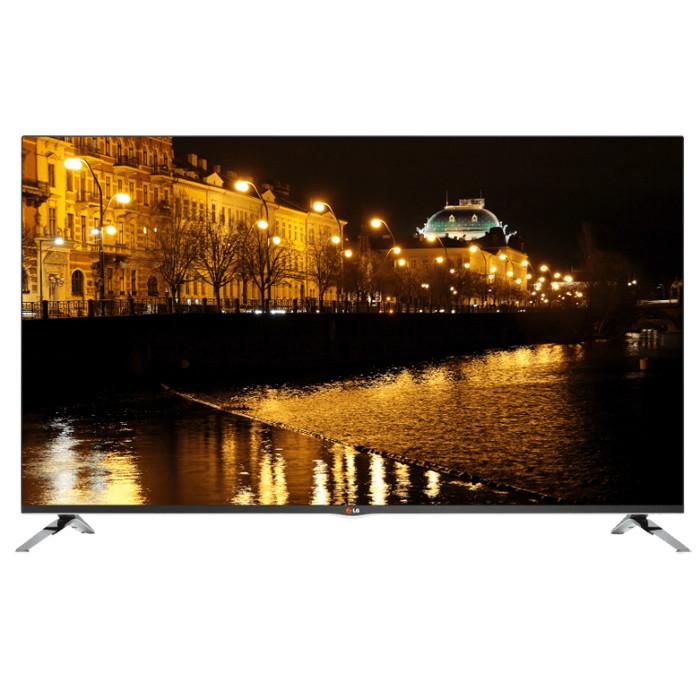 Телевизор LG 47LB674V (700Гц, Full HD, Smart, Wi-Fi, 3D, cабвуфер, пульт Magic Remote, DVB-T2/S2)