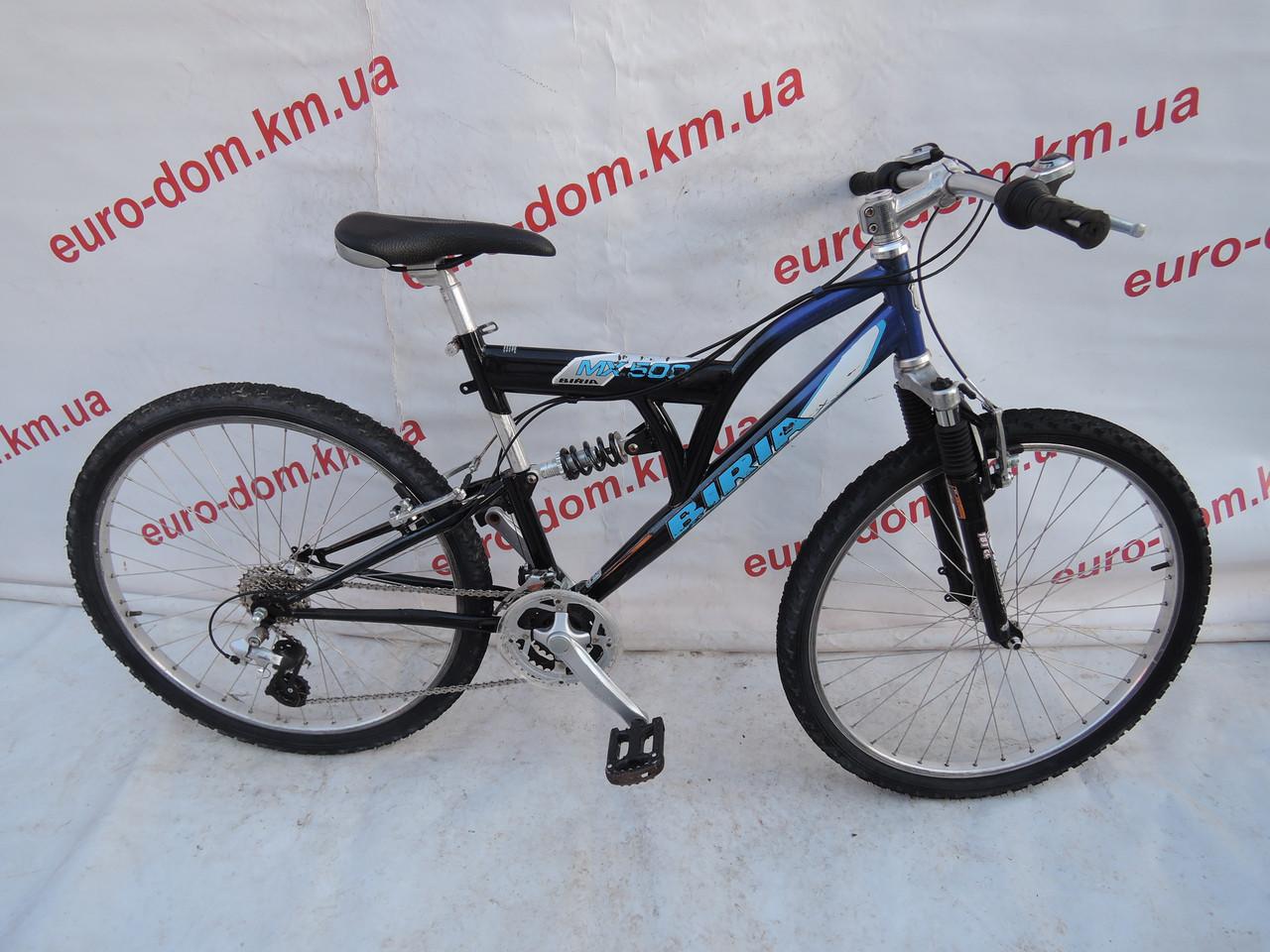 Горный велосипед Biria 26 колеса 21 скорость
