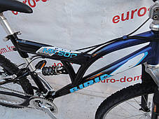 Горный велосипед Biria 26 колеса 21 скорость, фото 3