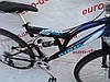 Горный велосипед Biria 26 колеса 21 скорость, фото 5