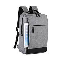 """15.6 протиугінна рюкзак для ноутбука подорожей школи ПК сумка з портом USB зарядний пристрій"""""""
