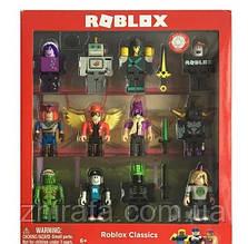 Набор фигурок Roblox Герои Роблокс