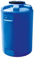 Емкость вертикальная 200 литров