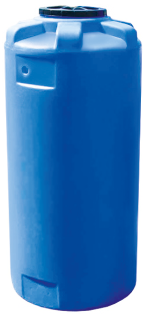 Бак емкость 500 литров вертикальный