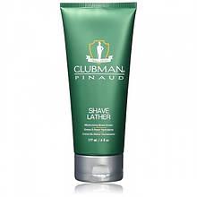 Олія для гоління Clubman Pinuad Shave butter, 177 мл