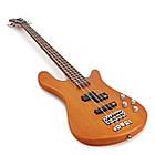 Бас-гитара WARWICK RockBass Streamer LX, 4-String (Honey Violin), фото 4