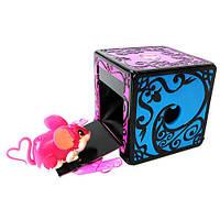 Коробка для фокусов с исчезновением мышек-циркачей из серии «The Amazing Zhus», фото 1