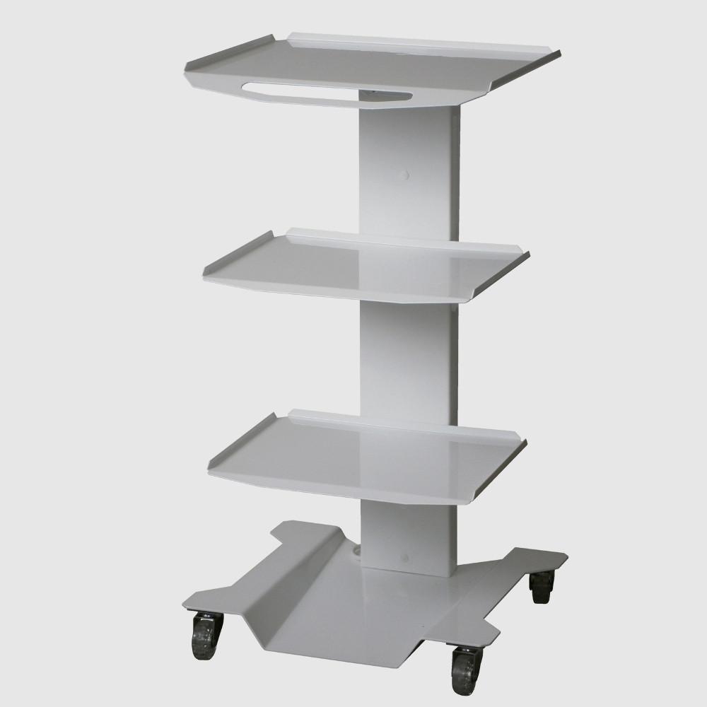 Столик врача стоматолога, мобильный столик медицинский PRIME DService
