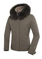 Горнолыжная куртка женская ZeroRH+ Mantra W Jacket sand (MD)