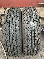 Всесезонные легковые шины для легковых автомобилей 185/75/R16c ROSAVA