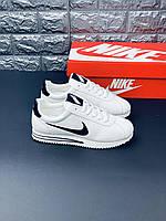 Женские кроссовки кеды Nike Cortes