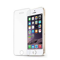 Захисне скло дисплея iPhone 5C - 0.3 мм 2.5 D 9H, Захисне скло для Apple iPhone iPhone 5C