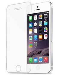 Захисне скло дисплея iPhone SE - 0.3 мм 2.5 D 9H, Захисне скло для Apple iPhone iPhone SE