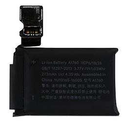 Original аккумулятор для Apple Watch 38mm Series 2 (батарея, АКБ)
