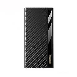 Зовнішній акумулятор Power Bank Remax Proda Castel PD-p26 і їхати 20000 mAh чорний (без упаковки), Зовнішній акумулятор