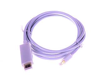 Кабель DisplayPort v1.2 Cablexpert 1.8 м (CC-DP2-6) белый