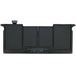 "Аккумулятор A1375 для MacBook Air 11"" 2010 A1370 (5200mAh)"