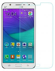 Захисне скло дисплея Samsung J700 Galaxy J7 (0.3 мм, 2.5 D), Захисне скло для Samsung Galaxy Galaxy Телефони