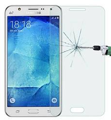 Захисне скло дисплея Samsung J500 Galaxy J5 (0.3 мм, 2.5 D), Захисне скло для Samsung Galaxy Galaxy Телефони