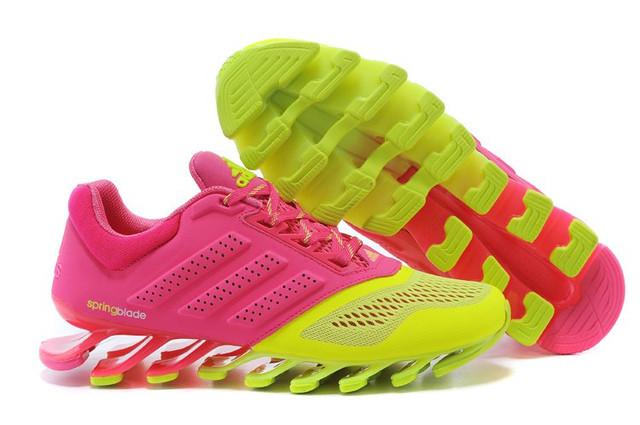 Adidas Springblade кроссовки женские