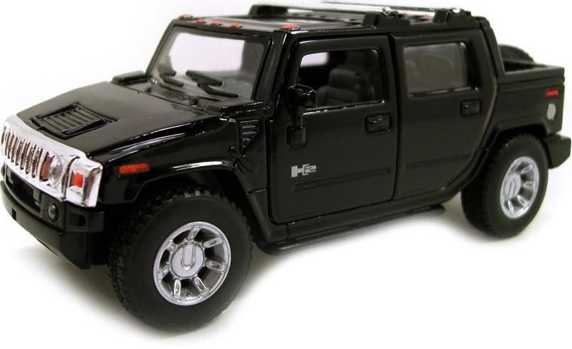 Модель джип 5'' KT5097W (Black)